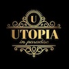 Utopia In Paradise Mobile Retina Logo
